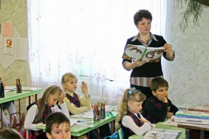 Привычки учебного труда и личной гигиены